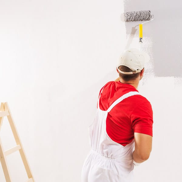 Residential and Commercial Paint, Stain, Spray